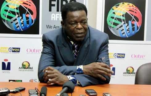 Basket-ball – FIBA Afrique : Mabussa Essaka n'est plus