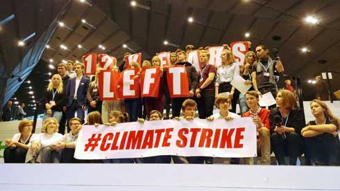 COP 24- Mise en œuvre de l'Accord de Paris : Blocage sur la Finance et la Transparence