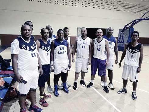 Basket – Challenge Baobab : 19 équipes pour 4 titres