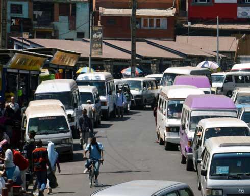 Transport urbain : Généralisation effective du tarif à 500 ariary