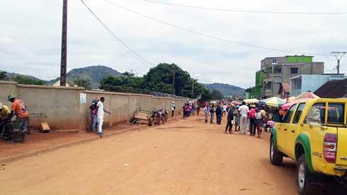 Ecole supérieure polytechnique d'Antananarivo : Grève en raison de la vétusté des infrastructures et de la hausse de l'écolage