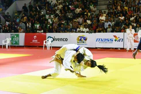 Judo – Coupe de Madagascar : 104 judokas attendus à Ankorondrano