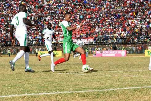 Football- CAN2019 : Le match Sénégal-Madagascar totalement occulté !