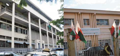 Douanes – Impôts – CNPS-Police : Trois postes clés de DG vacants