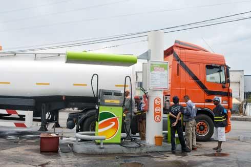 Carburants : Aucune pénurie en vue, selon l'OMH