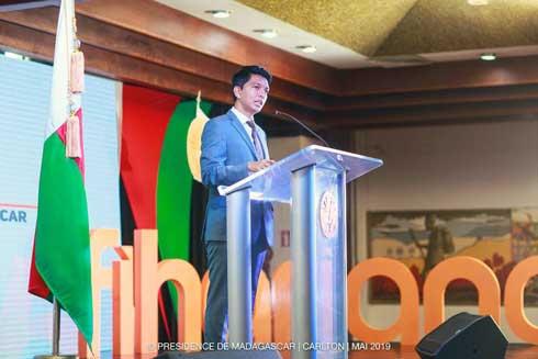 Projet « FIHARIANA » : 200 milliards d'Ar. pour la promotion des PMI – PME