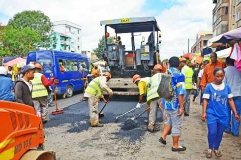 Projets d'infrastructures : Une nouvelle loi sur le Patrimoine routier