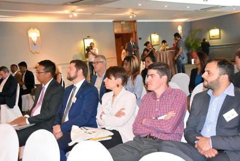 Investisseurs belges : A la recherche de partenariat avec des opérateurs malgaches