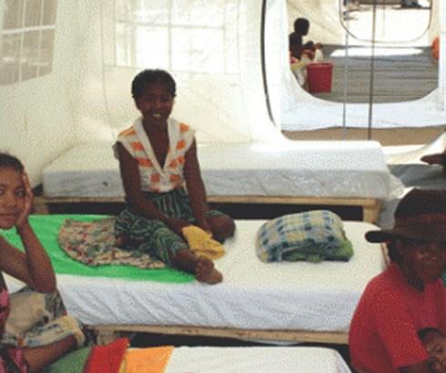 Fistule obstétricale : Dignité bafouée pour les 50.000 victimes malgaches