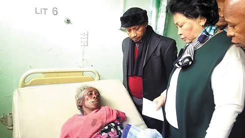 Bousculade à Mahamasina : Ouverture d'enquête réclamée