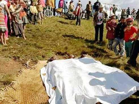 Affaire des trois cadavres découverts à Ampitatafika : Des militaires enquêtés, l'exaction se confirme