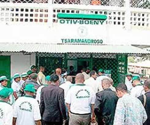 Détournement à l'OTIV Majunga : Délai de 3 jours pour un plan de remboursement