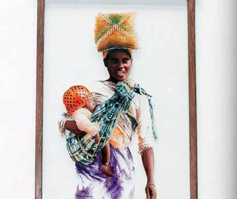 Peinture : Trente tableaux malgaches seront exposés à Dzaoudzi