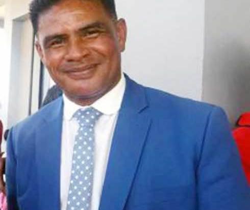 Jeux des Îles – Football  : « Je fais avec ce qu'on me donne », déclare Roro Rakotondraibe