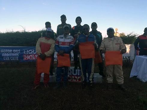 Slalom – Troisième édition : Une belle victoire de Faniry Rasoamaromaka