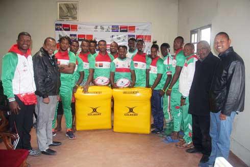 Rugby – JIOI : « La médaille d'or est assurée »
