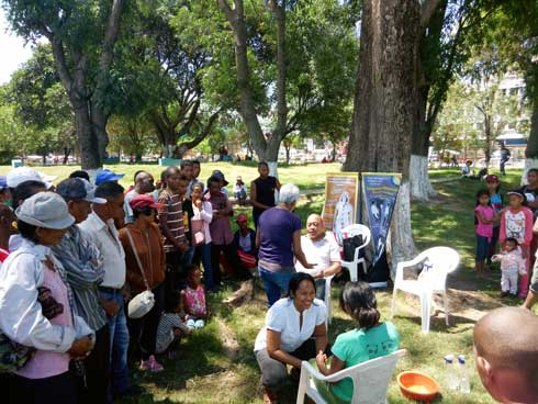 Pranathérapie Madagascar  : Des seances gratuites demain à Ambatomena Antsahavola