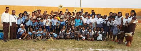 FJKM Ivandry Firaisana : Les scouts du Sampana Tily Mpanazava souffleront avec Ny Ainga leurs 40 bougies