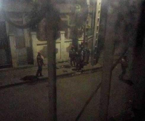 Coups et blessures volontaires aux 67 ha : Une patrouille militaire accusée d'abus