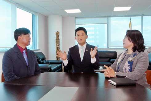 Coopération Corée-Madagascar : 45 millions de dollars pour la Grande île