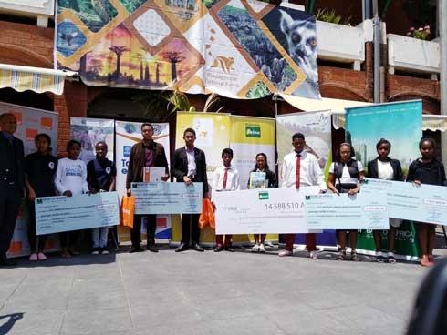Energies renouvelables : Les projets des éco-écoles méritantes à réaliser