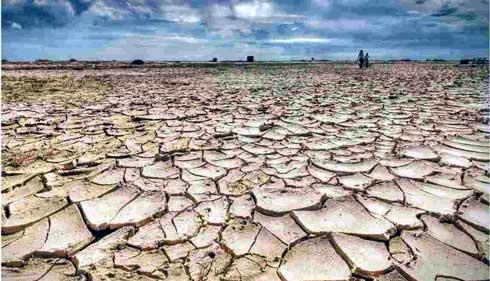 Projections climatiques pour Madagascar : 2030 : plus chaud et plus sec
