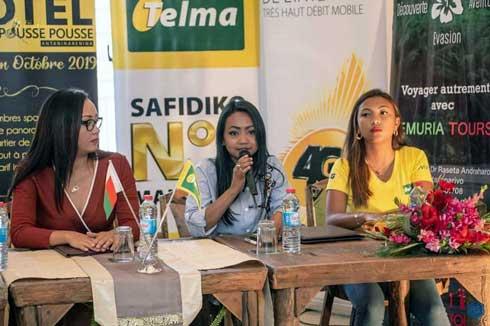 Miss Tourisme Madagascar : Quinze prétendantes à la couronne