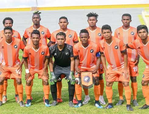 Football – Ligue des Champions : Fosa Juniors défie le Tout Puissant Mazembe demain