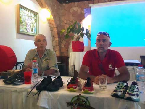 1er Raid Madagascar : 87 traileurs étrangers attendus