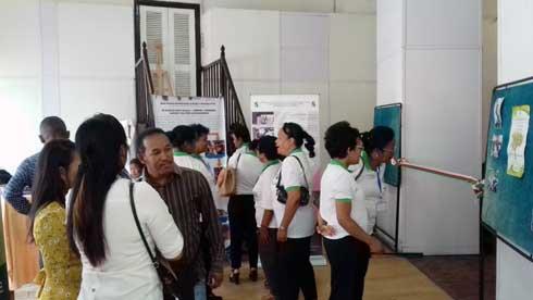 Association Femmes et Sciences de Madagascar : Pour la vulgarisation des résultats et produits de recherches
