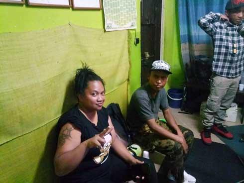 Musique urbaine : Soja-Be et Diojay préparent leur « Art Mur »
