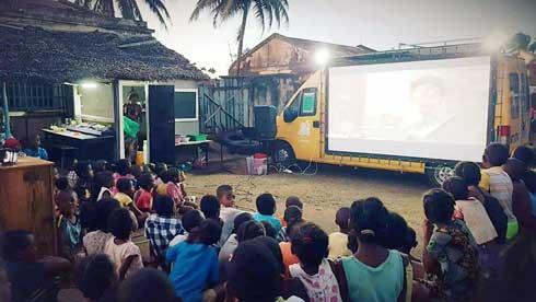 Antsiranana : Quatre films documentaires projetés en quatre jours