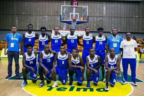 Basket-ball – AfroLeague : Arnold et Ricky renforcent l'ossature de la GNBC
