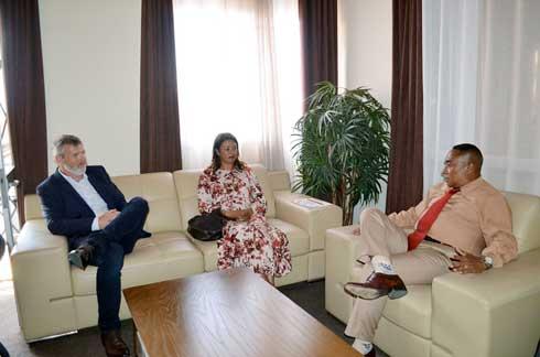 Aide aux sinistrés des intempéries : La députée de Taolagnaro mobilise ses collègues