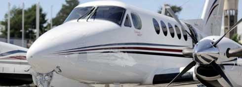 Transport aérien : GS Aviation assure des vols domestiques réguliers