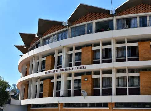 Ministère de l'Éducation nationale : Programme pour un nouveau souffle de l'éducation