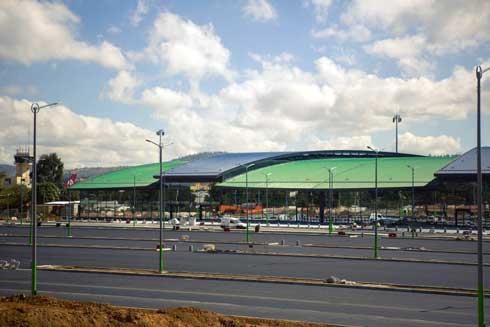 Transport aérien : L'aéroport international d'Ivato a dépassé le cap du million de passagers en 2019.
