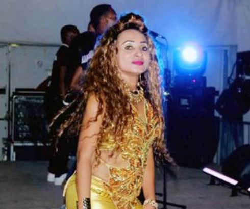 Musique tropicale : 2019 couronnée  de succès pour Vaiavy Chila