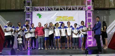 Volley-ball- Zone 7 : TGV vainqueur, GNVB qualifiée !