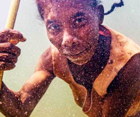 Documentaire : « Kokoly » à l'« International Ocean Film Festival » de San Francisco