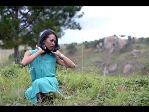 Jazz : Sandrine Rajaofetra et Joro Rakotozafiarison en duo