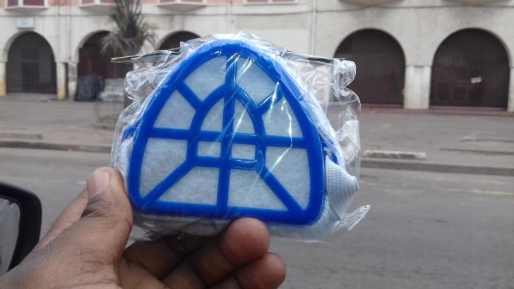 Pénurie de masques dans la capitale : Des dispositifs artisanaux se vendent de 1 500 à 3 000 ariary au marché noir