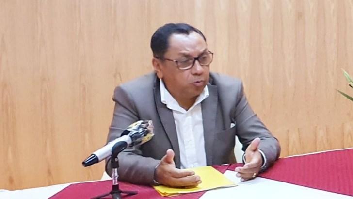 Rabetsitonta Tovonanahary : «L'Etat doit soutenir le secteur privé pour relancer l'économie»