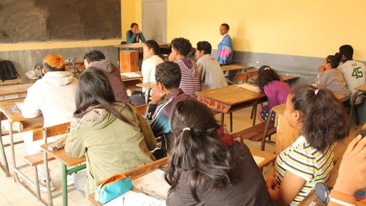 Baccalauréat 2020 : «Annulation non envisageable» selon le MESUPRES
