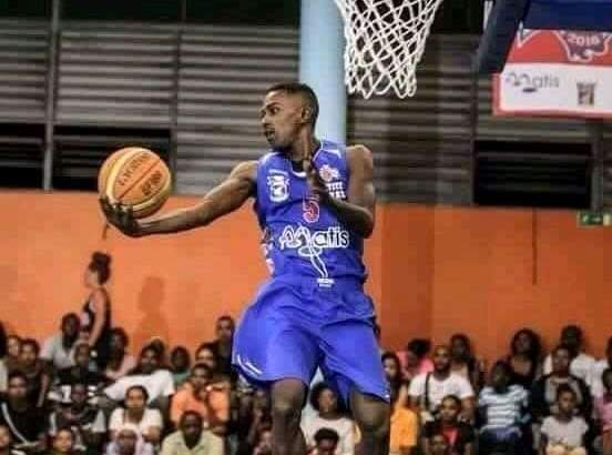 Basket – Charles Dagué Rabekoto: Un joueur d'exception