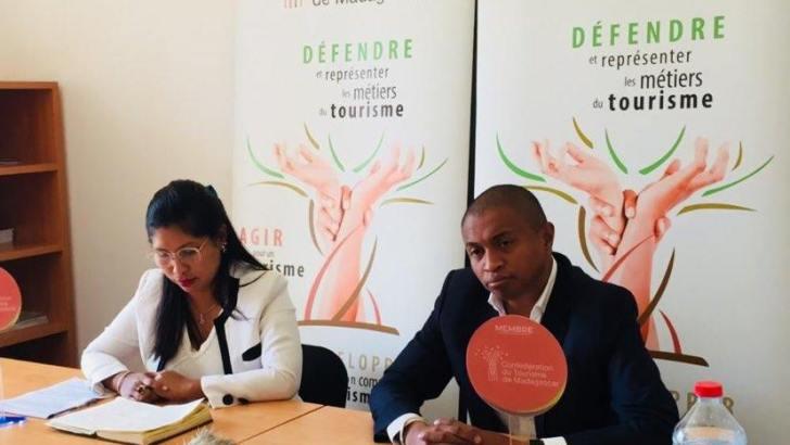 Secteur touristique : Plus de 1 900 milliards d'ariary de pertes pour les opérateurs