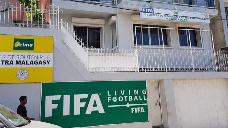 Football – Équipementier de la FMF  : Une fausse information