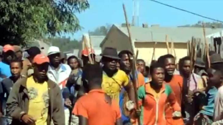 Régime Rajoelina : Confronté à plusieurs foyers de tensions