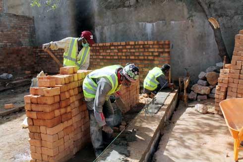 Sans abris d'Antananarivo : La problématique de la réinsertion sociale