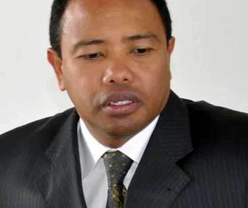 Come-back : Fetison Rakoto Andrianirina mijote son « plan d'urgence post-covid-19 »